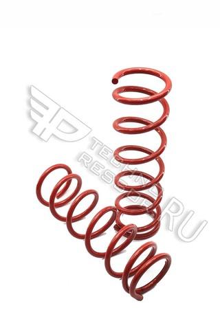 ВАЗ 2108-99 пружины задние драйв -30мм 2шт.