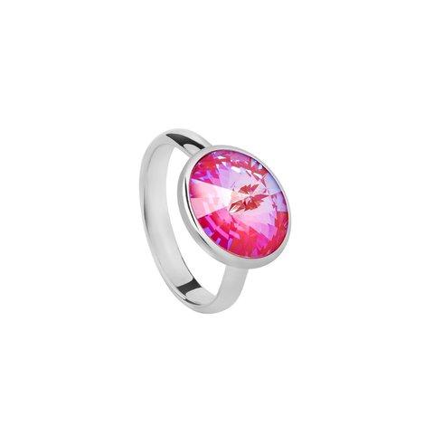 Кольцо Lotus Pink Delite K1802.7 R/S