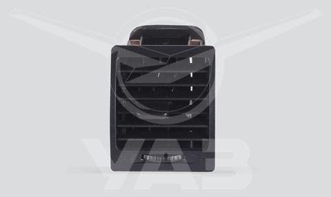 Дефлектор панели приборов УАЗ 3163 боковой в сборе (2015-)