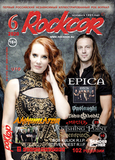 Rockcor Magazine №6 2020 Annihilator, Epica Cover