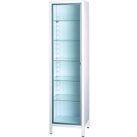 Шкаф-витрина ШМ 1.304 - фото