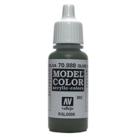 Model Color Olive Grey 17 ml.