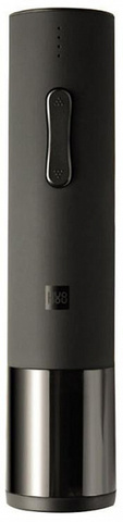 Электрический штопор Xiaomi HuoHou Wine Electric Bottle Opener для вина (Black)