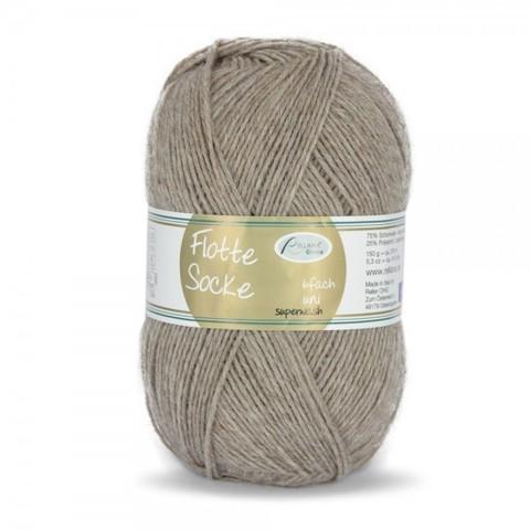 Rellana Flotte Socke Uni 6-fach (2160) купить