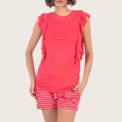 Женская футболка E20K-42M103