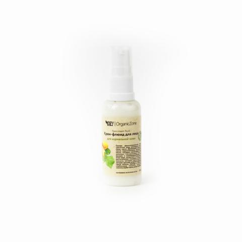 OZ! Крем-флюид для лица для нормальной кожи (50 мл)