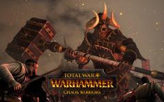Total War : Warhammer - Chaos Warriors Race Pack DLC (для ПК, цифровой ключ)
