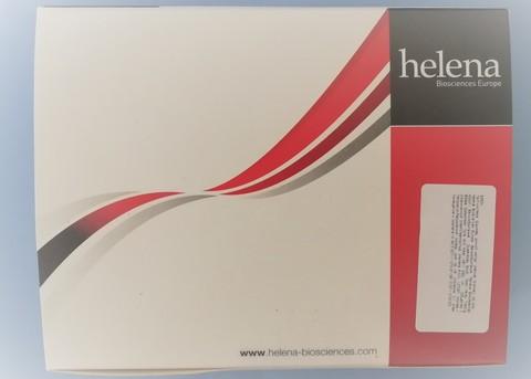 5187 Контроль качества, умеренно выраженная патология 10 х 1,0 мл Helena BioSciences Europe, Великобритания