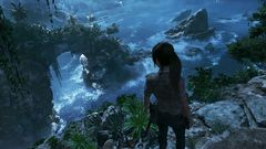 Shadow of the Tomb Raider (PS4, русская версия)