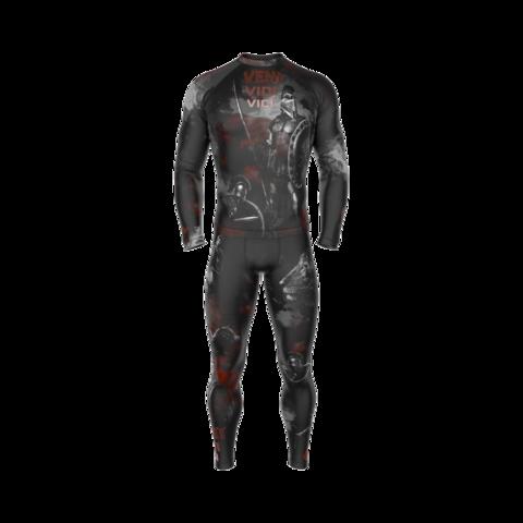купить рашгард мужской orso sparta titan с длинным рукавом для фитнеса единоборств занятий спортом