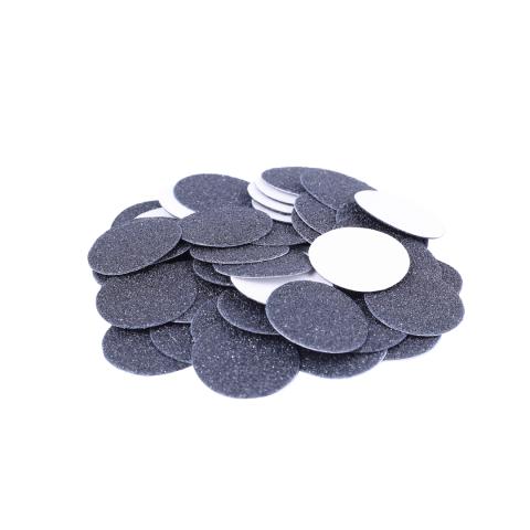 Сменные файлы для педикюрного диска PODODISC STALEKS PRO M 100 грит (50 шт)