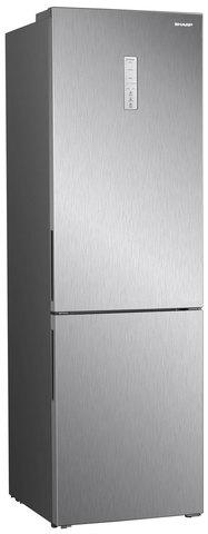 Холодильник Sharp SJ-B350XS-IX