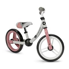 Беговел Kinderkraft 2WAY NEXT 2021 Rose Pink