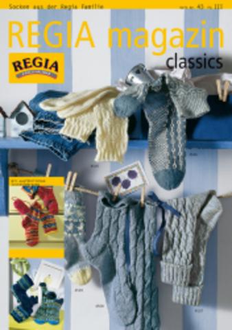 Regia Magazine 43