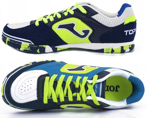 Футзалки Joma TOP FLEX 805 IN