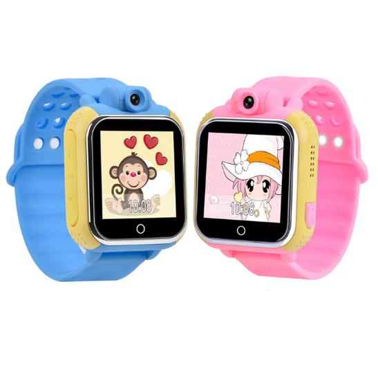 Детские часы с GPS трекером Часы GPS Smart Baby Watch Q100 (GW1000) e16c78d27ab48535c94baabbee66ceb6.png