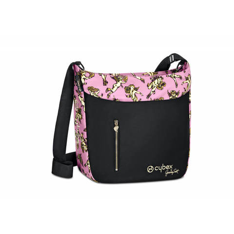Сумка для коляски Cybex Priam Changing Bag JS Cherubs Pink