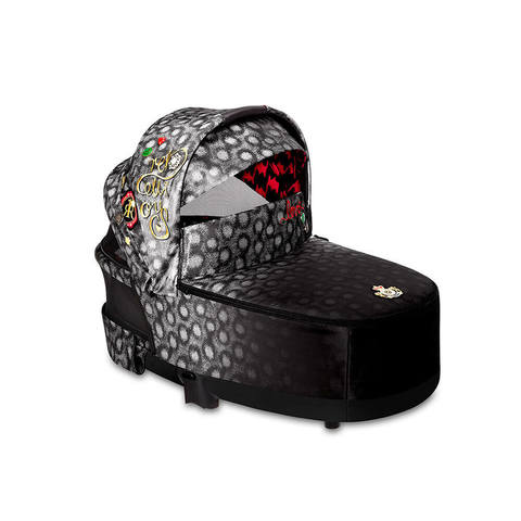 Спальный блок Cybex Lux Carrycot Priam III Rebellious