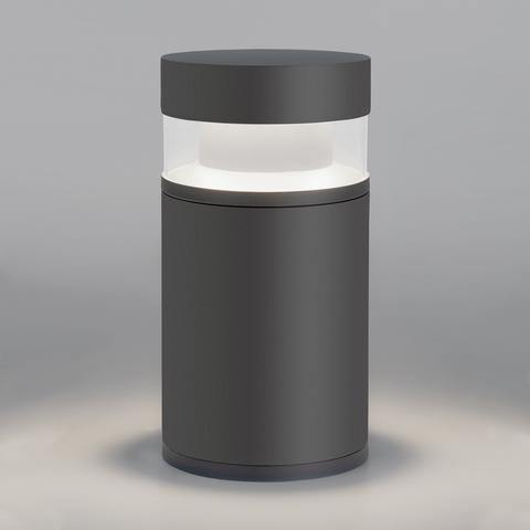 Ландшафтный светильник IP54 1531 TECHNO LED серый