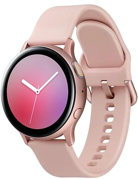 Galaxy Watch Active 2 Умные часы Samsung Galaxy Watch Active 2 40мм (Ваниль) gold1.jpeg