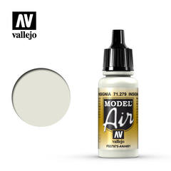 MODEL AIR 279-17ML. INSIGNIA WHITE