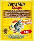 TetraMin Pro Crisps Корм для всех видов декоративных рыб (чипсы) 12 г. (149304)