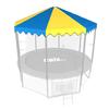 Крыша для батута Unix 8 ft (blue)