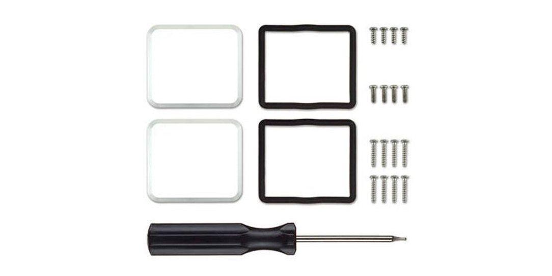 Набор для замены линз в водонепроницаемых защитных боксах Lens Replacement Kit (BacPac Compatible Housing)
