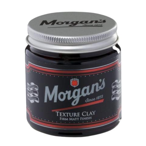 Текстурирующая глина для укладки Morgan`s 120 мл