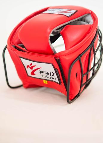 Шлем для АРБ рэй-спорт