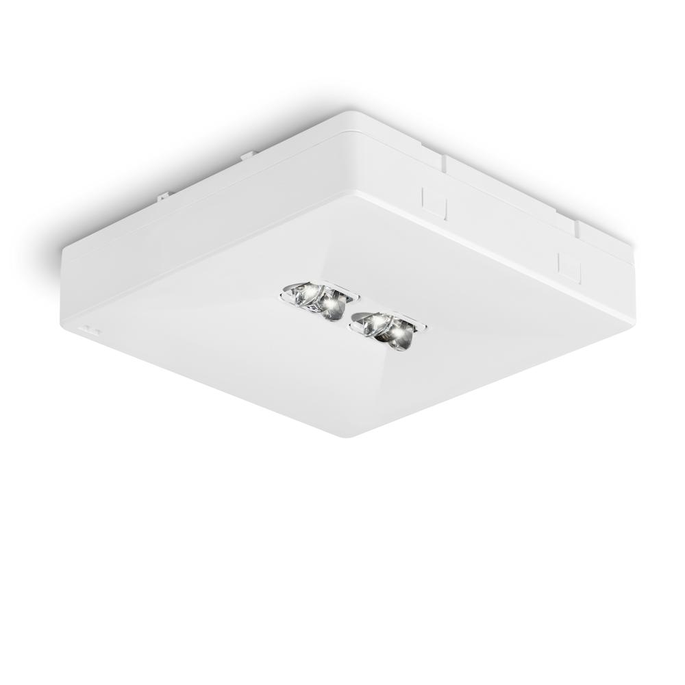 Аварийные светодиодные светильники для высоких помещений ONTEC R F2 – общий вид