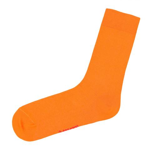 Оранжевый (Чеснок)
