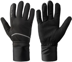 Гоночные перчатки А1, Victory code, unisex, black