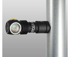 Мультифонарь Armytek Elf C1 Micro-USB (тёплый свет)