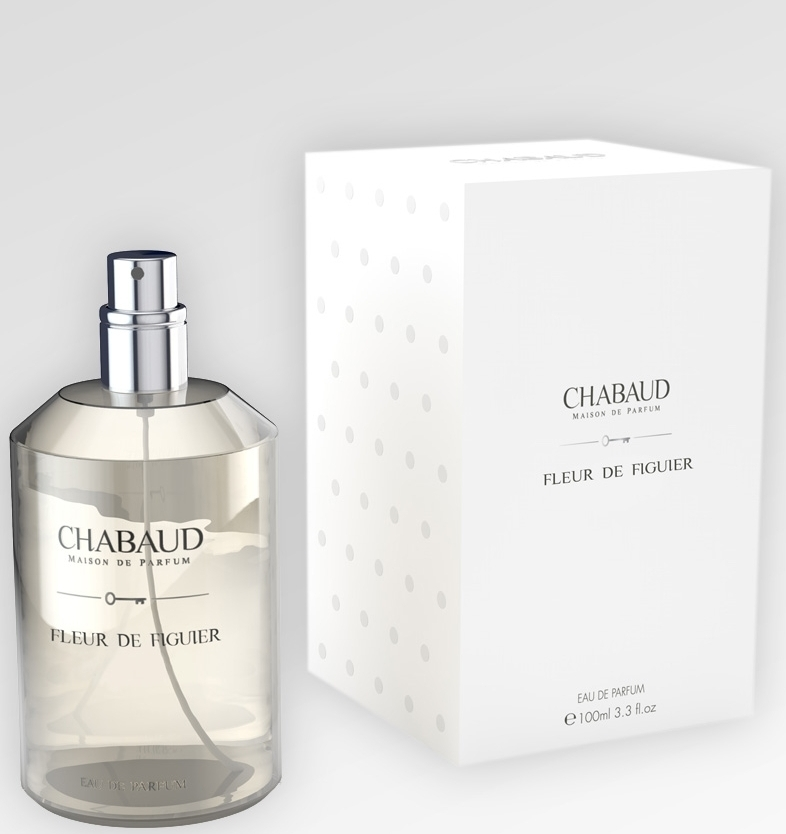 Chabaud Fleur de Figuier EDP
