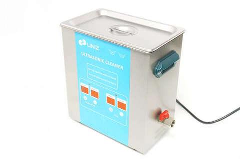 Ультразвуковой очиститель UNIZ UC-4120 для фотополимерной смолы (3.2 литра)