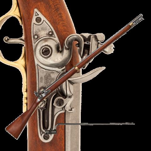 Ружья, винтовки, карабины