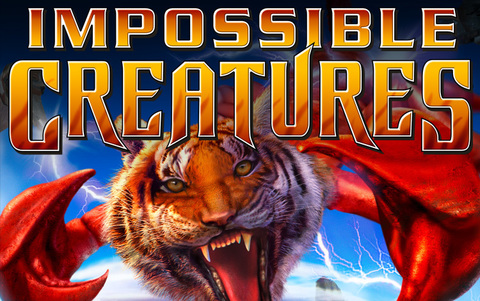 Impossible Creatures (для ПК, цифровой ключ)