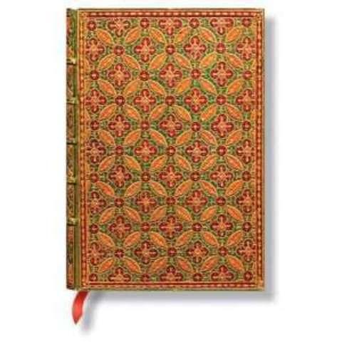 Notebook  Mosaique