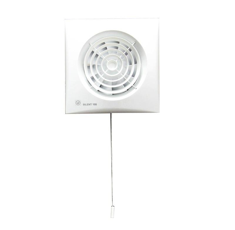 Silent series Накладной вентилятор Soler & Palau SILENT-100 CMZ (шнурок вкл/выкл) 42c1e78e56e93eadfd5e526258687cf0.jpg