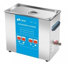 Фотография — Ультразвуковой очиститель UNIZ UC-4120 для фотополимерной смолы (3.2 литра)