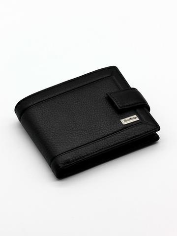 Бумажник со скобой для денег Doublecity 130-DC30-16A