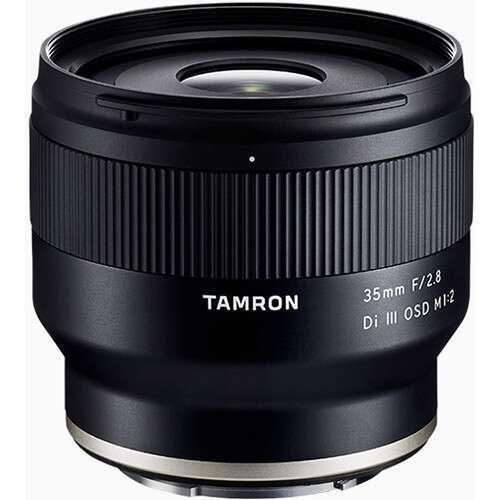 Tamron 35mm F/2.8 Di III OSD M1:2 (F053) Sony E