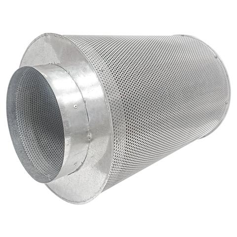 Угольный фильтр Fresh AIR d 200-800 м³/ч