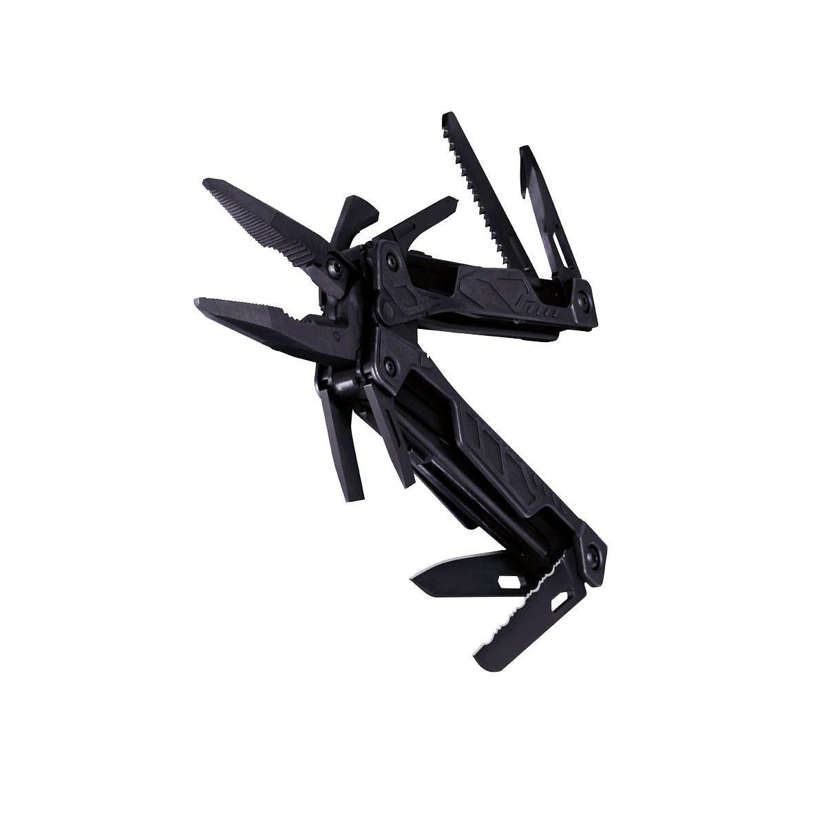 Мультитул Leatherman OHT-Black (831639)