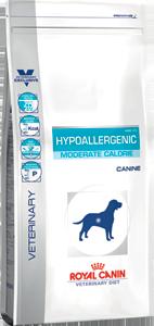 Royal Canin Корм для собак, Royal Canin Hypoallergenic HME 23 Moderate Calorie, с пищевой аллергией или непереносимостью 7451425c067f90704cf30938ffbc48f9.png