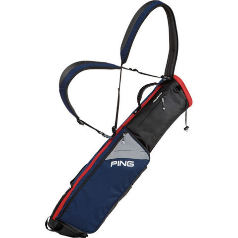 PING MOONLITE GOLF BAG