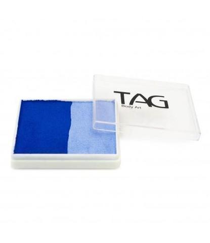 Аквагрим TAG 50 гр светло-голубой/синий