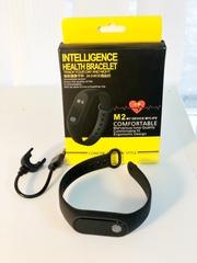 Фитнес часы-браслет M2 (intelligence health bracelet)