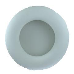 Амбушюры 95 мм белый